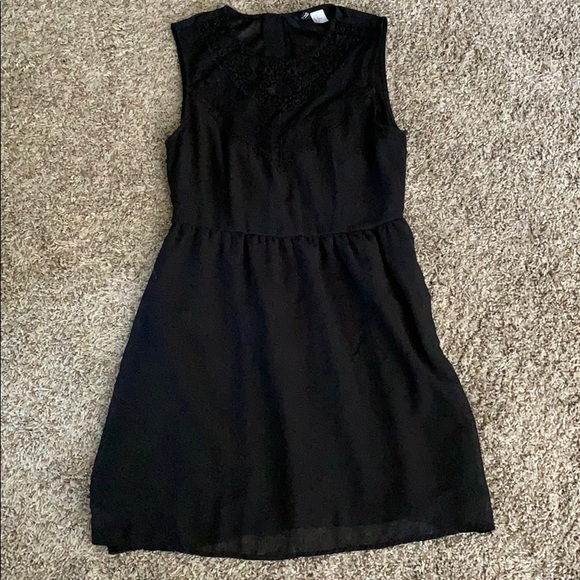 Divided Dresses & Skirts - Black Dress